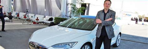 Tesla Drive Unit « Inhabitat