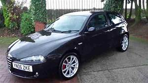 Changer Demarreur Alfa 147 Jtd : alfa romeo 147 jtd lusso amazing photo gallery some information and specifications as well ~ Gottalentnigeria.com Avis de Voitures