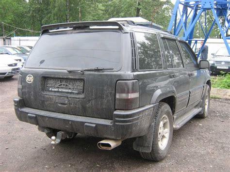 jeep grand cherokee specs engine size cm fuel