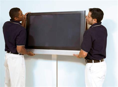 television installation unique home stl