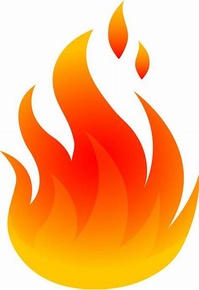 Flame Clipart Flames Clip Api Fire Realistic