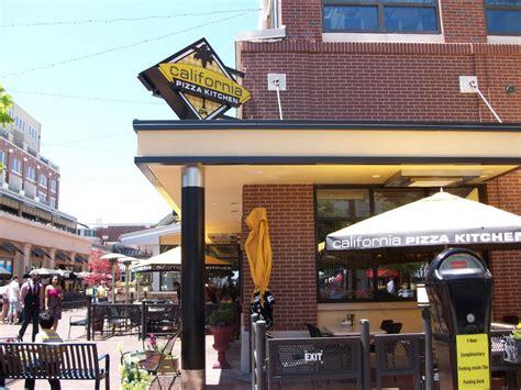 california pizza kitchen atlantic station atlantic station in atlanta