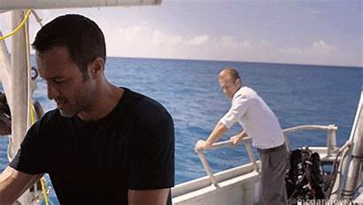 Mcdannowave Hawaii Five Ignore Danny Wanted Steve