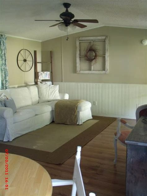 momma hens beautiful single wide makeover ideas