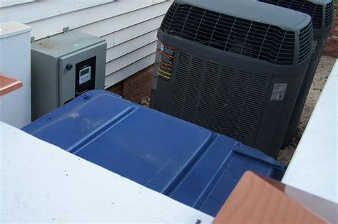hide air conditioner tara dillard how to hide air conditioner