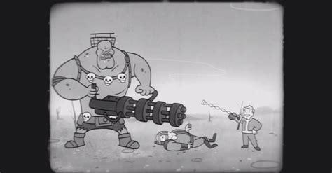 fallout  instructional cartoon    hype
