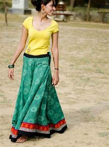 Indian Long Skirts And Tops | www.pixshark.com - Images ...