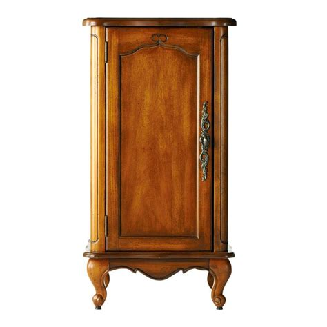 Home Decorators Collection Home Depot Cabinets by Home Decorators Collection Provence 18 In W Floor Cabinet