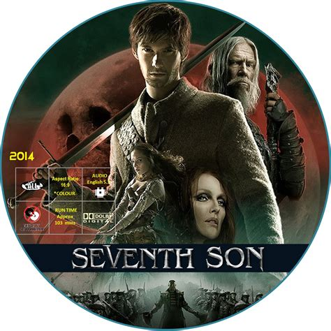 Seventh Son DVD Release Date May 26, 2015