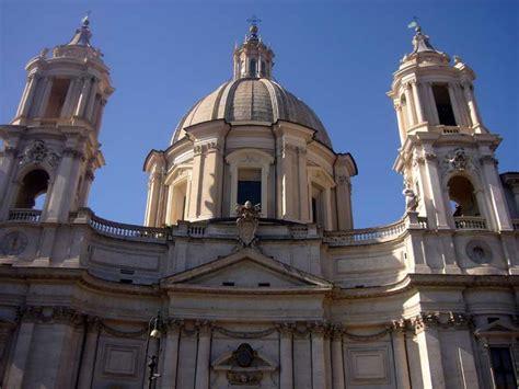 piazza navona rome public square  rome  architect