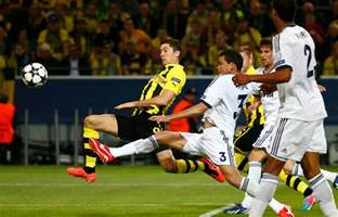 Champions League Semifinals Signal a Power Shift in Europe - NYTimes ...