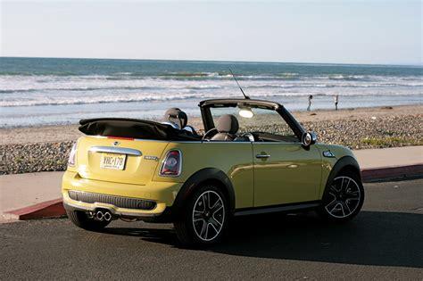 Mini Cooper Convertible Photo by Drive 2009 Mini Cooper S Convertible Photo Gallery