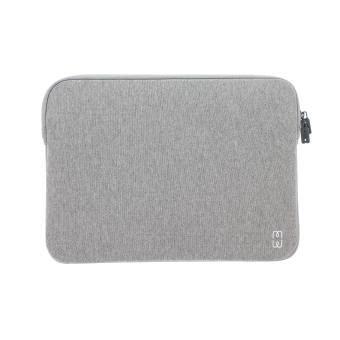 housse mw nouveau grise et blanche pour macbook pro 13 quot housse macbook achat prix fnac