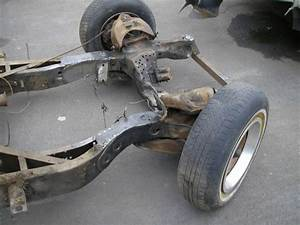 41 Chrysler Street Rod Front Suspension From S10