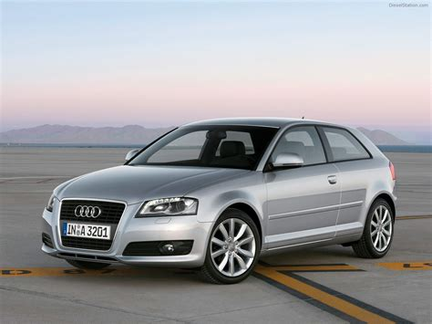 Audi A3 2009 by Audi A3 And S3 Sportback 2009 Car Image 04 Of 39