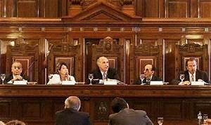 Argentina Supreme Court issues arrest warrants for ...