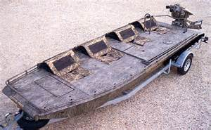 Pictures of Aluminum Boats Hunting