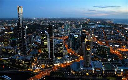 Melbourne Wallpapers
