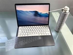 Nettoyer Clavier Mac : les accessoires indispensables du macbook pro ~ Nature-et-papiers.com Idées de Décoration