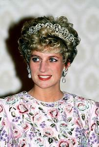 Ten interesting facts about Diana, Princess of Wales