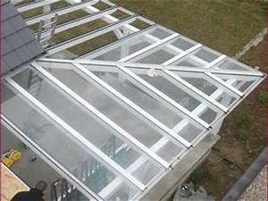 Aluprofile Wintergarten Selbstbau : glasdach selber bauen gel nder f r au en ~ Whattoseeinmadrid.com Haus und Dekorationen