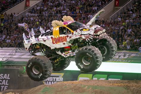 2018 Monster Jam Season Launches Jan 5 With New Additions