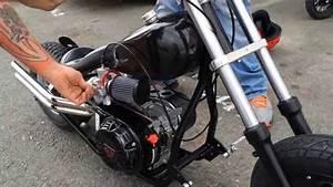 Motorcycle Mini Chopper Wiring Diagram