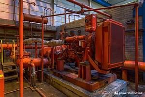 Ferrybridge C Power Station  U2013 Water Treatment Plant And