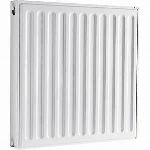 Radiateur Acier Eau Chaude : radiateur chauffage central double blanc cm 1629 w ~ Premium-room.com Idées de Décoration