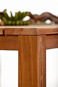 Sonnenschirm Tisch Kombination : urban dining holz tisch aus akazienholz ~ Markanthonyermac.com Haus und Dekorationen