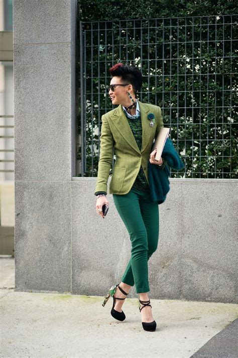 esther quek   clothes fashion milan mens