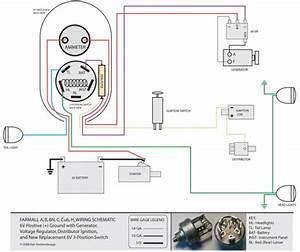 Farmall H Head Diagram  U2013 Car Wiring Diagram