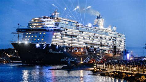 kreuzfahrt auf aida prima und mein schiff  urlaubs boom
