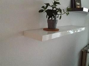 Ikea Lack Wandregal Befestigung : lack wandregal 110 cm in m nchen ikea m bel kaufen und verkaufen ber private kleinanzeigen ~ Eleganceandgraceweddings.com Haus und Dekorationen