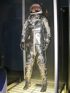 Space Suit Photos | Historic Spacecraft