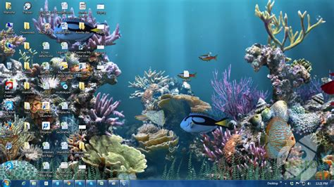 Animated Wallpaper Windows 7 Free Version - animated wallpaper version free for windows