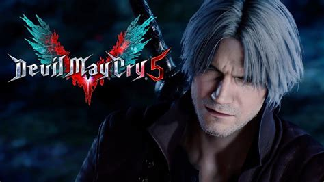 may cry 5 dante official gameplay trailer tgs