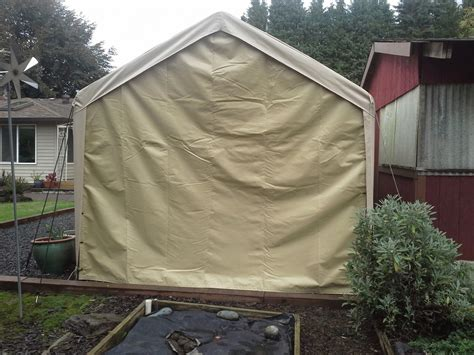 costco car canopy  undercover    professional grade aluminum instant