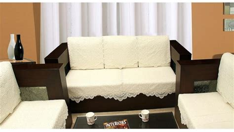 Sofa Cover Price by Zesture Jacquard Sofa Cover Price In India Buy Zesture