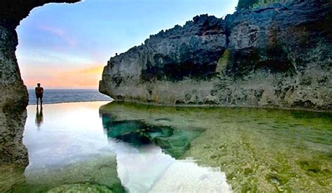 Pantai Nusa Penida  Indah, Tersembuyi & Jarang Dikunjungi