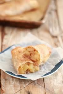toaster oven apple pie apple pie egg rolls gemma s bigger bolder baking