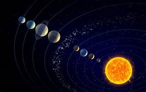 Largest solar system found with planet taking 1million ...