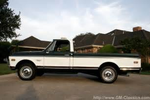 1970 Chevy Pickup Truck