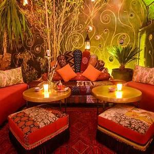 Restaurant Marocain  U00e0 Marrakech