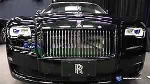 2017 Rolls Royce Ghost Series Ii
