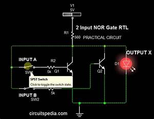 Logic Gates  Truth Table   Universal Gate  Nand Gate   And Gate