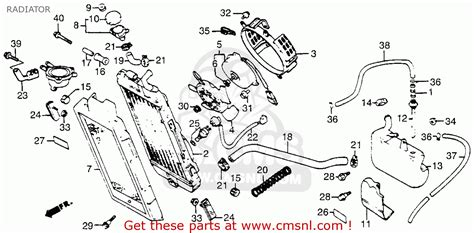 1984 honda shadow vt700 wiring diagram honda shadow bobber