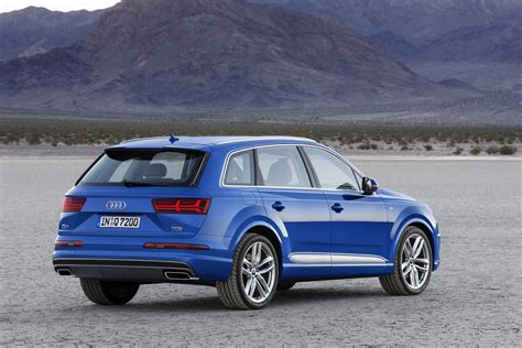 Audi Q7 Hd Picture by 2016 Audi Q7 Hd Pictures Carsinvasion