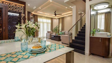 shwetha binods jr greenwich villa interiors bangalore