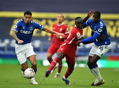 Everton - Liverpool player ratings: How did stars perform ...